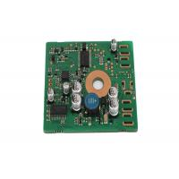 China Advanced Smd Pcb Assembly , Smt Printed Circuit Board Assembly 0.25mm Pitch BGA on sale