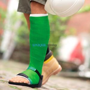 China Orthopedic Fiberglass Casting Tape Resin Fiberglass Cast 3inch Arm Bandage Orthopedic Cast on sale