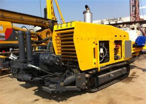China Max Pullback Force 32 KN Horizontal Directional Drilling Machine Max Mud Flow Rate 320 L/Min on sale