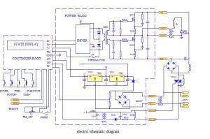 ultrasonic generator schematic ultrasonic cleaning generator rh ultrasonic cleaning machine com sell everychi Dental Ultrasonic Cleaner ultrasonic cleaning schematic diagram