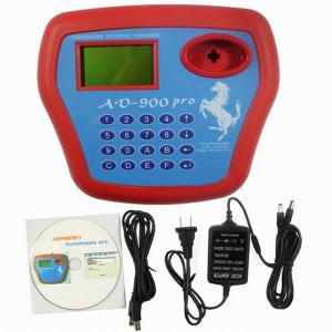 China Super AD900 Auto Transponder Key Programmer Super AD900 Pro Auto Key Programmer on sale