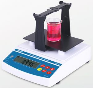 China AU-300SA H2SO4 Sulfuric Acid Concentration and Density Tester , Concentration Measuring Instrument on sale