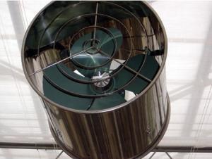 China cooling pad|exhaust fan|poultry fan|cone fan - NorthHusbandry Machinery on sale