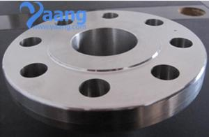 China Norme ANSI B16.5 Carbon Slip sur Flange wholesale