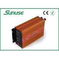 China Le rendement élevé 50Hz 5000W a modifié l'inverseur 12vdc de puissance d'onde sinusoïdale selon 230vac on sale