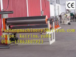 China EPE BLOCK MATTRESS EPE Foam Sheet Extrusion Plant / CE on sale