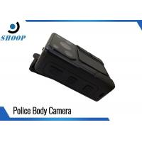 China 1296P 15M Infrared Night Vision Body Camera With 4000 mAh Battery on sale