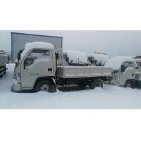 6 Wheels Mini Cargo Truck DFA1021FZ18Q 4 x 2 Driving Mode With LHD / RHD Available