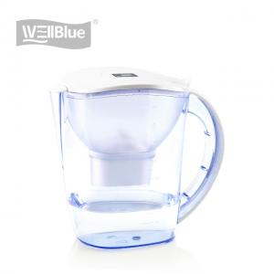 7 Stages Alkaline Water Purification Kettle With Maxtra