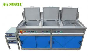 China Glass Industrial Ultrasonic Cleaning Machine Die Mould Hot Water Cleaning System Of Moulds on sale