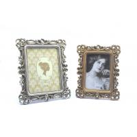 Ployresin Vintage 5x7 Picture Frames / Beautiful Vintage Multi Photo Frames
