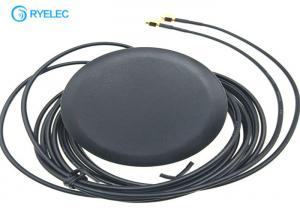 China Gps Screw Puck Antenna 4g Lte Aerial For Navigation Head Unit Car And Cell Phone Booster on sale