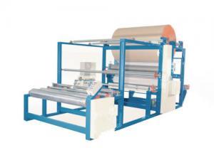 China Machine à connecter électrique horizontale de mousse pour le PVC/non le textile tissé on sale