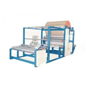 China Machine à connecter électrique horizontale de mousse pour l'éponge/PVC/non textile tissé on sale