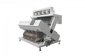 China 99.99% Accuracy Grain Color Sorter Machine 5 Ton/H Capacity With LED Light Source on sale