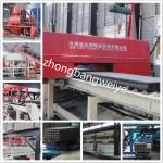 hot selling new hollow concrete lightweight wall panel making machine for building from china