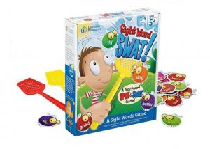 China Family Fun Educational Board Games / Elementary School Learning Resources Board Games on sale
