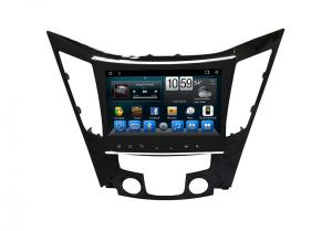 China Car Stereo Head Unit Hyundai DVD Player GPS Radio TV Wifi Sonata YF 2011- on sale