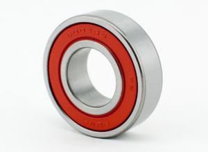 China Gearbox Equipment Chrome Steel Bearing 6004 2RS For Mechanical Parts on sale