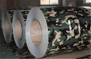 China SPCC SPCH Ral 9006 Paint Galvanized Steel sheet coil Customized Ral  color on sale