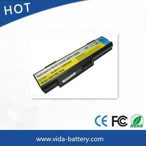 China Rechargeable Battery  Laptop Battery for Lenovo 3000 G400 14001 2048 G410 2049 G510 C460A C465 FRU 121SS080C on sale