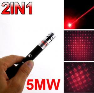 China Durable RED Beam Laser Pointer Compact And Reliable Richer Applications on sale