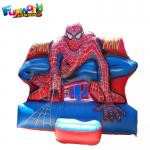 Public Indoor Party Inflatables / Commercial Bouncy Castles For Adults And Kids