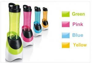 China Multipurpose Small Smoothie Blender , Fruit Juice / Protein Shake Blender on sale