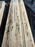 White Ebony Natural Wood Veneers Exotic Veneers Decorative Veneers