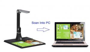 China Portable Document Scanner / Visualizer on sale