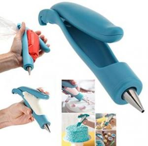 China FBT010604 for wholesales pastry icing piping bag sugar craft cake decorating pen on sale