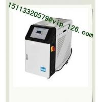 China contrôleur de température de moule de réservoir d'acier inoxydable/détaillants de MTC d'huile/appareils de chauffage d'huile standard on sale