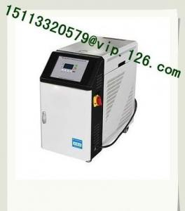 China regulador de temperatura inoxidable del molde del tanque de acero/minoristas del MTC del aceite/calentadores de aceite estándar on sale
