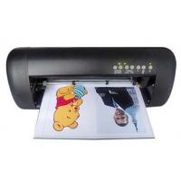 China High Precision Vinyl Cutter Sign Cutting Plotter USB 2.0 Interface 47Hz~66Hz Frequency on sale