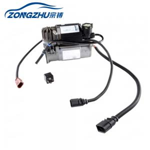 China Bentley VW Phaeton Air Compressor Pump Vacuum Air Compressor For Airbags 3D0616005P on sale