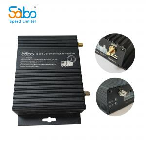 China Bluetooth SMS Alarm Programmable Mandatory Truck Speed Limiters on sale
