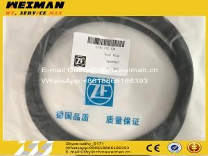 China Original ZF 4WG200 TRANSMISSION GEARBOX SPARE PARTS Sp100247-Seal Ring on sale