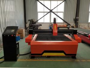 China High precision plasma cutter machine  STP1325 with cheap price on sale
