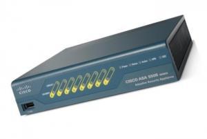 Cisco ASA 5505 Adaptive Security Appliance ASA5505-BUN-K9 W