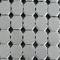 silver decorative metal table cloth in aluminum plat mesh