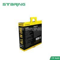 China Authentic Nitecore charger, Nitecore I4 battery charger Wholesale Intelligent Nitecore I4 on sale