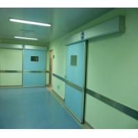 Hospital surgery room single or double manual airtight Door for clean room