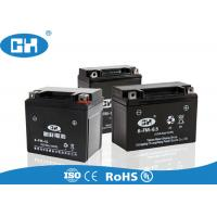 Small Agm Sealed Lead Acid Battery 12v 6.5Ah , Vrla Rechargeable Battery