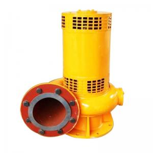 China 764 R/ Min 50 Kw Micro Hydro Turbine Generator With Straight League Drving Mode on sale