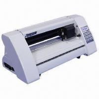 Desktop 13-inch Cutting Plotter/Vinyl Plotter/Vinyl Cutter at Low Cost