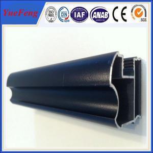 China OEM aluminum corner tile trim manufacturer, aluminium cabinet profiles, aluminium wardrobe on sale