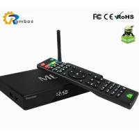 China Indian Dual Core Android 4.2.2 Google IPTV Media Player Free Live Channels Support XBMC / HDMI on sale