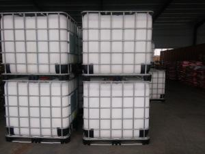 China acetic acid glacial manufacturer in China on sale