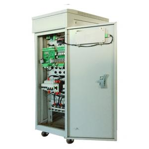 China 100KVA 380V AC Industrial Automatic Voltage Regulator Three Phase on sale