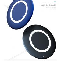Universal Fast Charging Wireless Phone Charger / Iphone Wireless Charging Pad